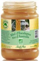 miel bio sans pesticide