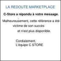 r solu arnaque sur la marketplace non fiable de la redoute avec le vendeur c store 04 04 2015. Black Bedroom Furniture Sets. Home Design Ideas